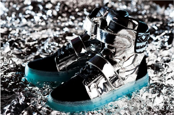 Android Homme x Limited Edt Propulsion Hi -