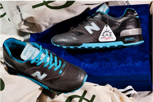 New Balance x Limited Edt 577BST