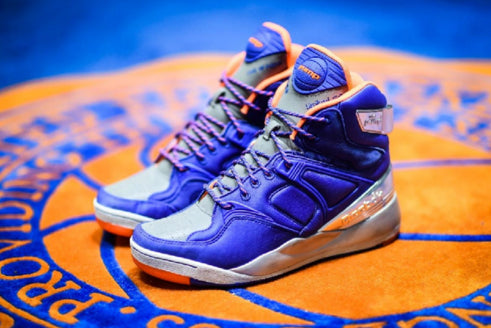 Reebok x Limited Edt Pump Certified – November 2014