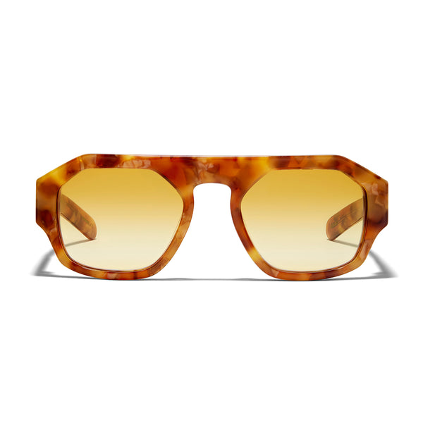 Lefty 'Fancy Amber Tortoise'