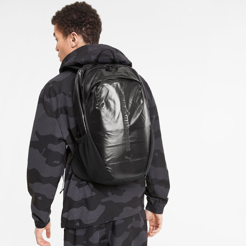 + The Hundreds Backpack