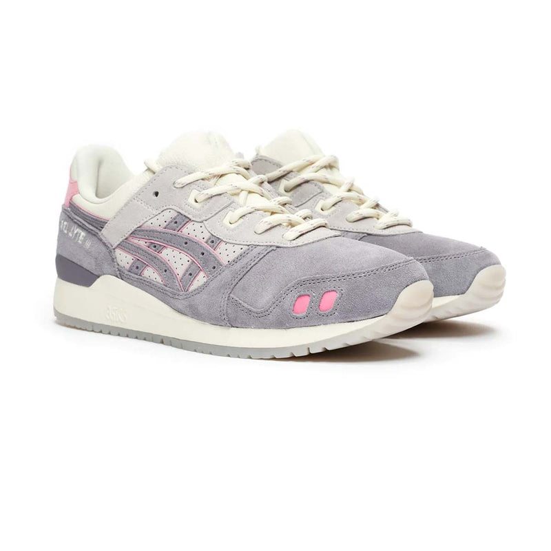 + END. Gel-Lyte III 'Pearl'