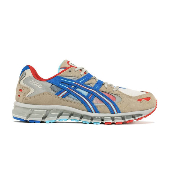 + CARNIVAL GEL-Kayano 5 360 'Betta Splendens'