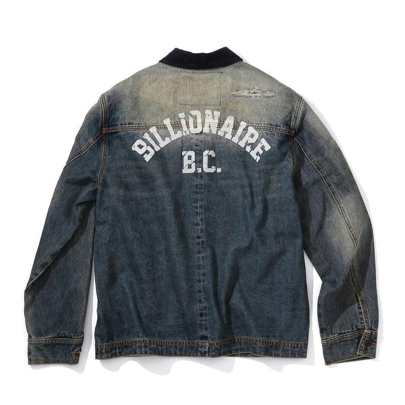 BB Chore Denim Jacket