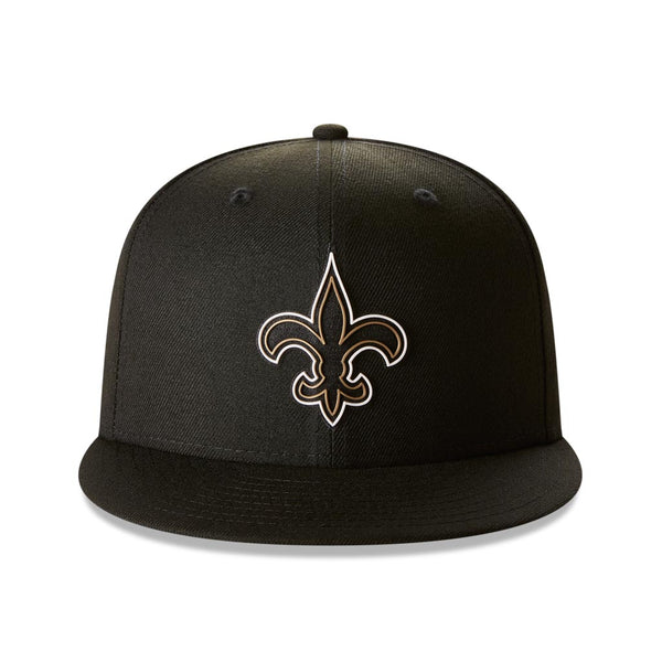 New Orleans Saints NFL 20 Draft Official 9FIFTY Cap