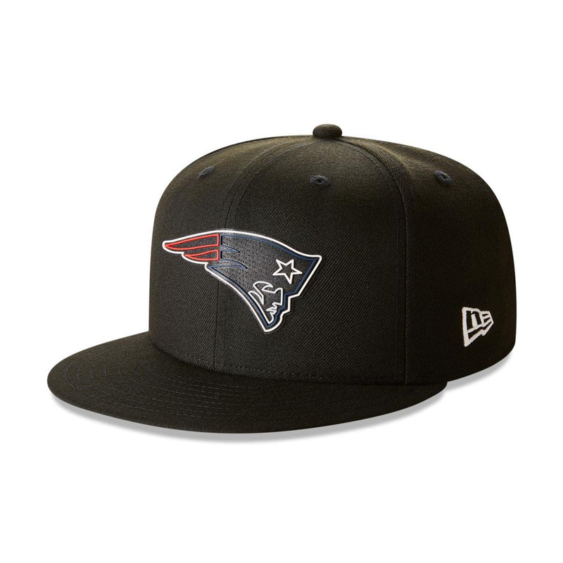 New England Patriots NFL 20 Draft Official 9FIFTY Cap