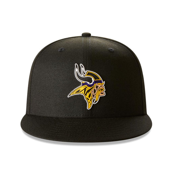 Minnesota Vikings NFL 20 Draft Official 9FIFTY Cap