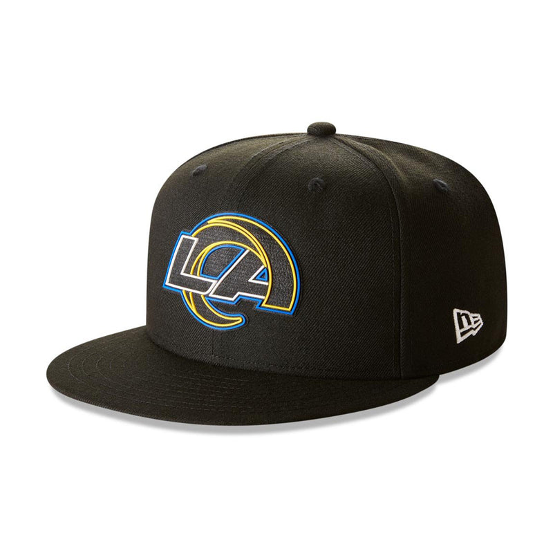 Los Angeles Rams NFL 20 Draft Official 9FIFTY Cap