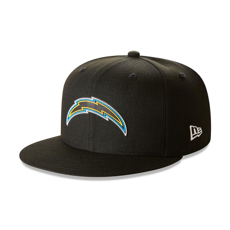 Los Angeles Chargers NFL 20 Draft Official 9FIFTY Cap