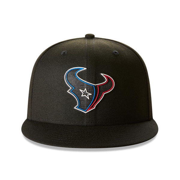 Houston Texans NFL 20 Draft Official 9FIFTY Cap