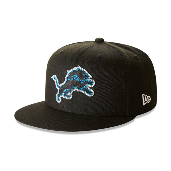 Detroit Lions NFL 20 Draft Official 9FIFTY Cap