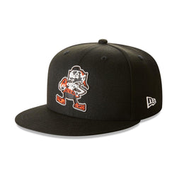 Cleveland Browns NFL 20 Draft Official 9FIFTY Cap
