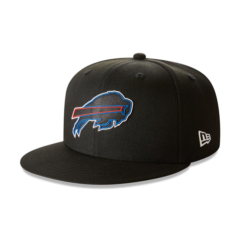 Buffalo Bills NFL 20 Draft Official 9FIFTY Cap
