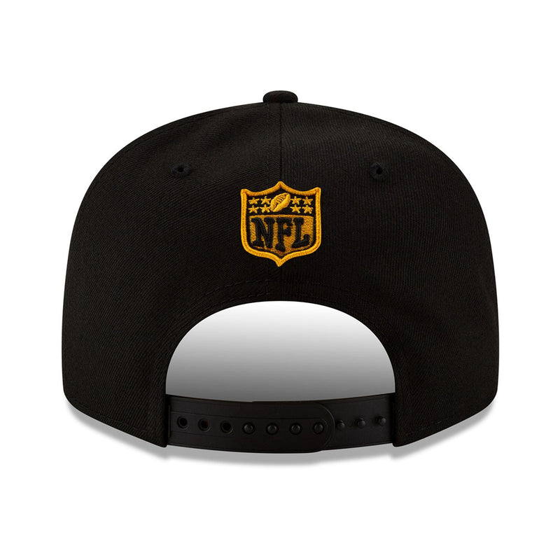 Pittsburgh Steelers NFL 20 Draft Alternate 9FIFTY Cap