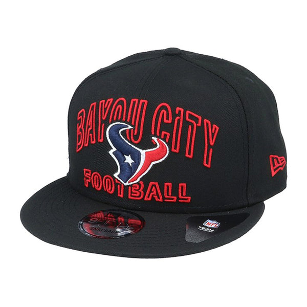 Houston Texans NFL 20 Draft Alternate 9FIFTY Cap