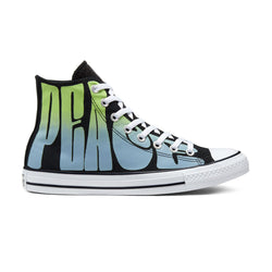 Chuck Taylor All Star Hi 'Empowered Peace'