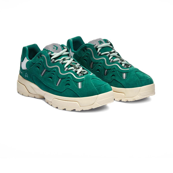 + GOLF le FLEUR* Gianno Suede 'Evergreen'