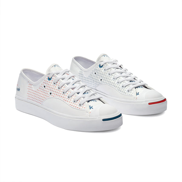 + DuPont Tyvek® Jack Purcell