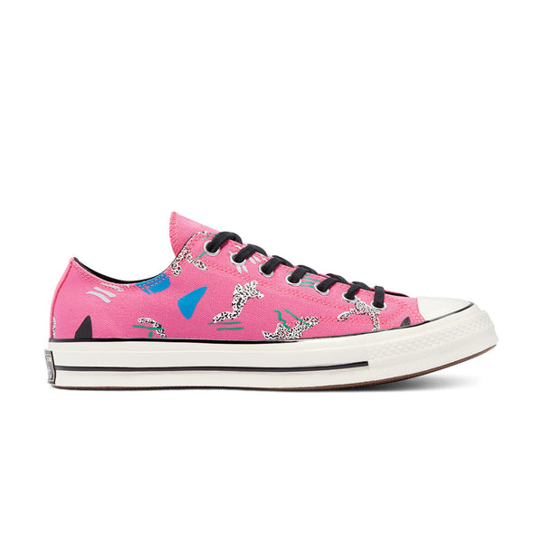 Chuck 70 Low 'Archive Skate Print'