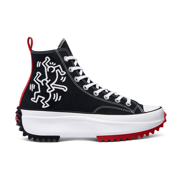 + Keith Haring Run Star Hike