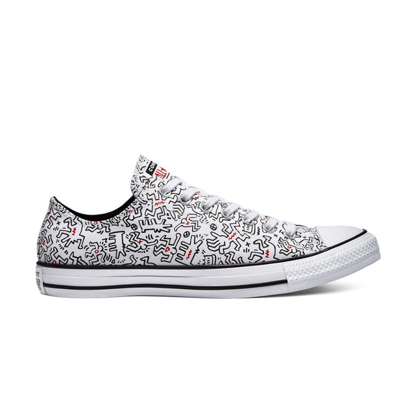 + Keith Haring Chuck Taylor All Star