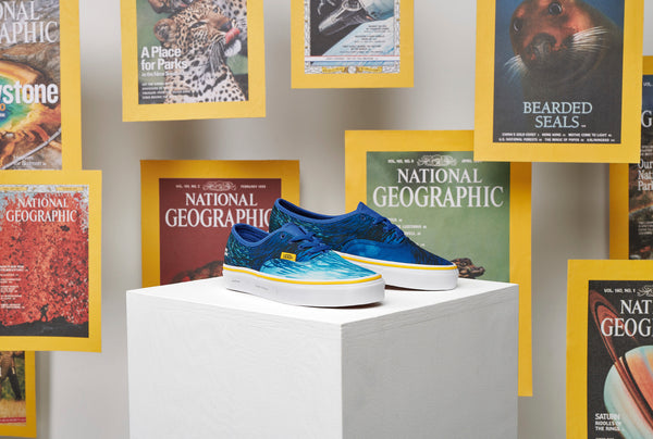 + National Geographic Authentic