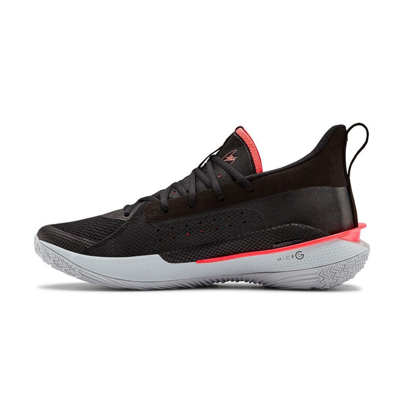 Under Armour Curry 7 Beta Red