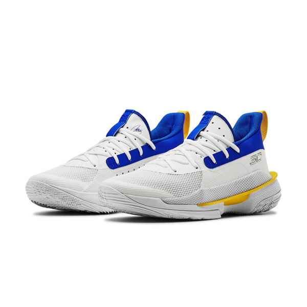 Curry 7 'Dub Nation'