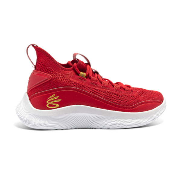 Curry Flow 8 'CNY'
