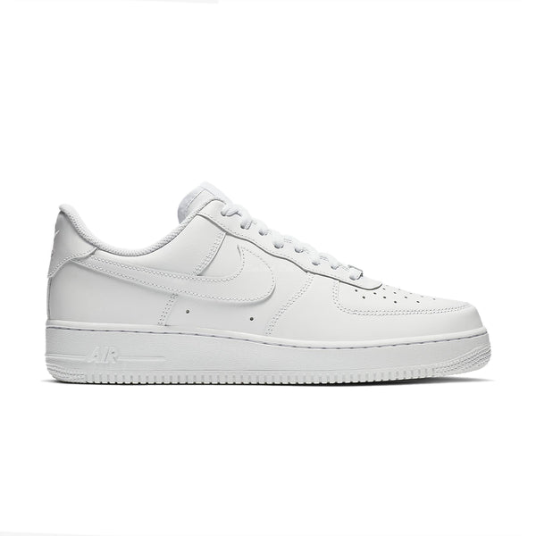 Wmns Air Force 1 '07 'White'