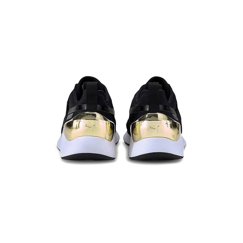 Wmns Muse X-2 Metallic