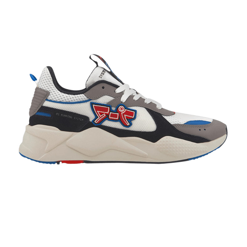 RS-X Japanorama Trainers