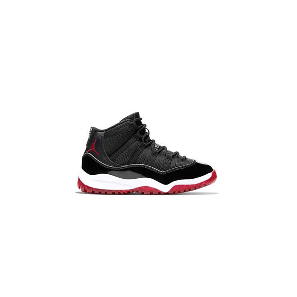 "Air Jordan 11 Retro PS ""Bred"" 2019"