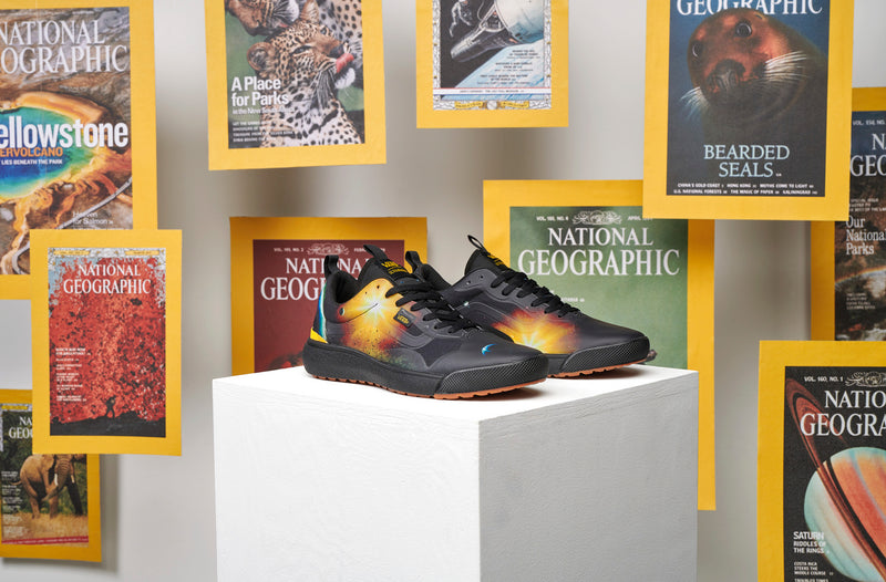 + National Geographic UltraRange EXO