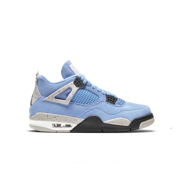 Air Jordan 4 Retro 'University Blue' GS