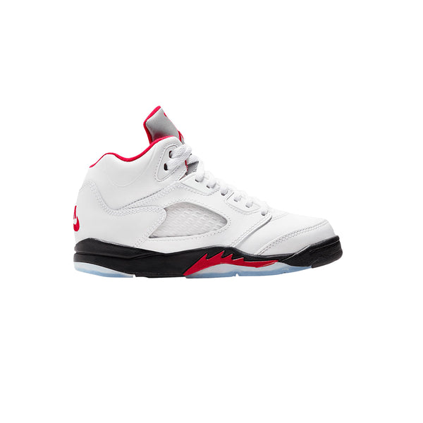 Air Jordan 5 Retro PS 'Fire Red' 2020
