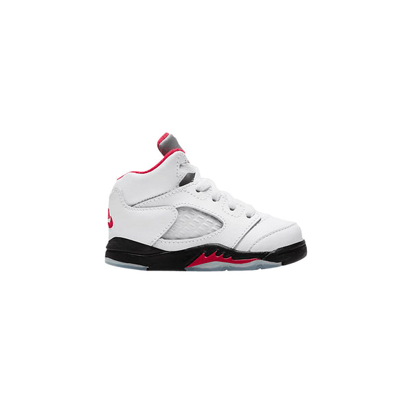Air Jordan 5 Retro TD 'Fire Red' 2020
