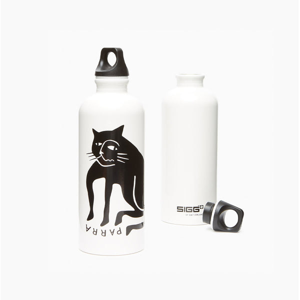 Cat Sigg™ Bottle