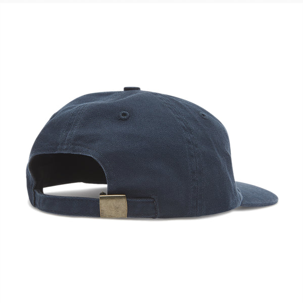 Washed Out 6-Panel Cap