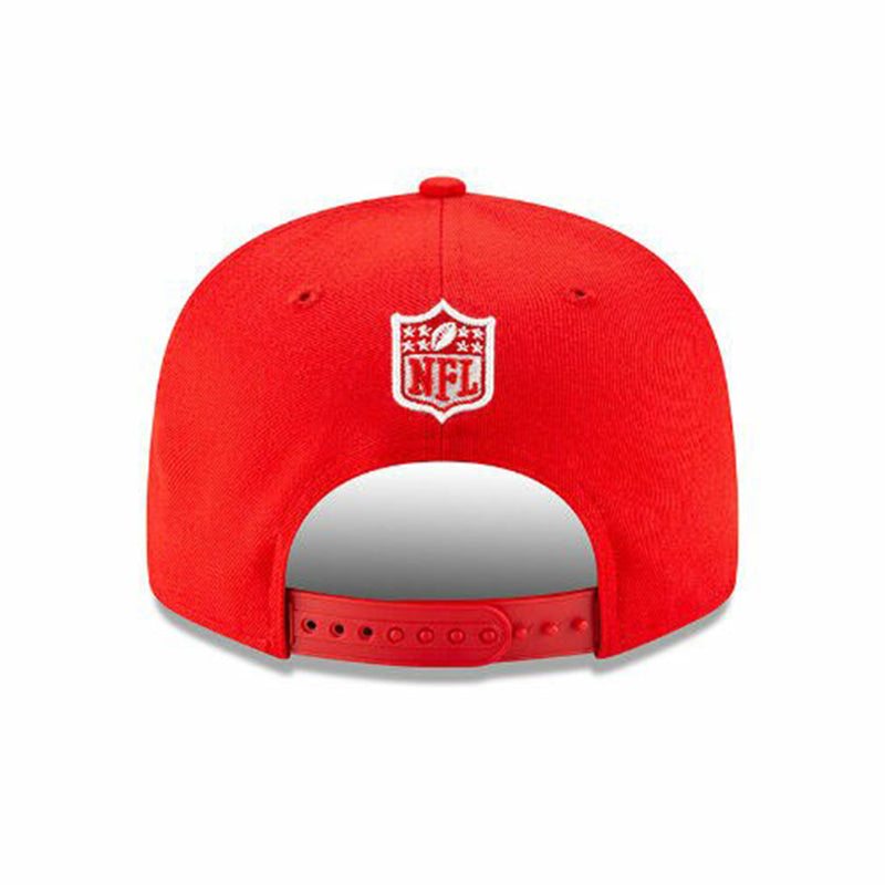 Tampa Bay Buccaneers NFL 19 Summit 9FIFTY Cap