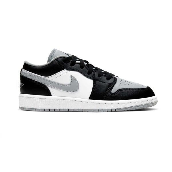 Air Jordan 1 Low GS 'Smoke Grey'