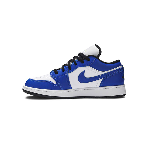 Air Jordan 1 Low GS 'Game Royal'