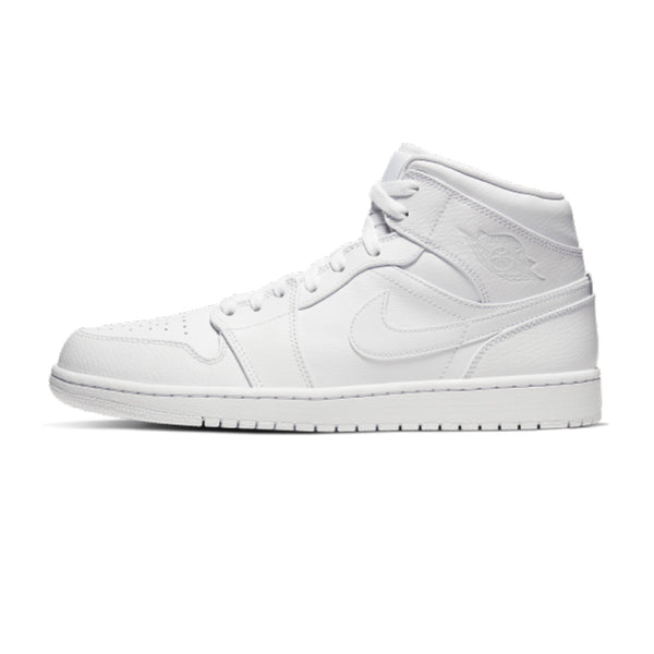 Air Jordan 1 Mid 'White'