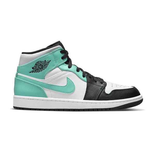 Air Jordan 1 Mid 'Igloo'