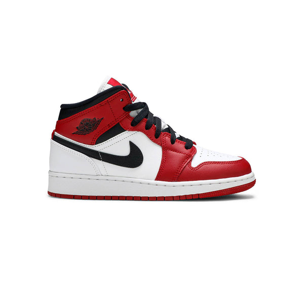 Air Jordan 1 Mid GS 'Chicago'