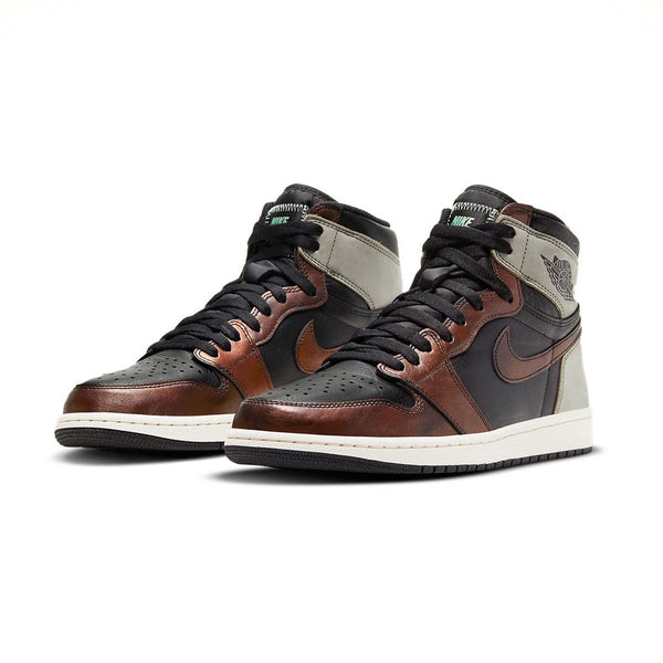 Air Jordan 1 High OG 'Light Army'