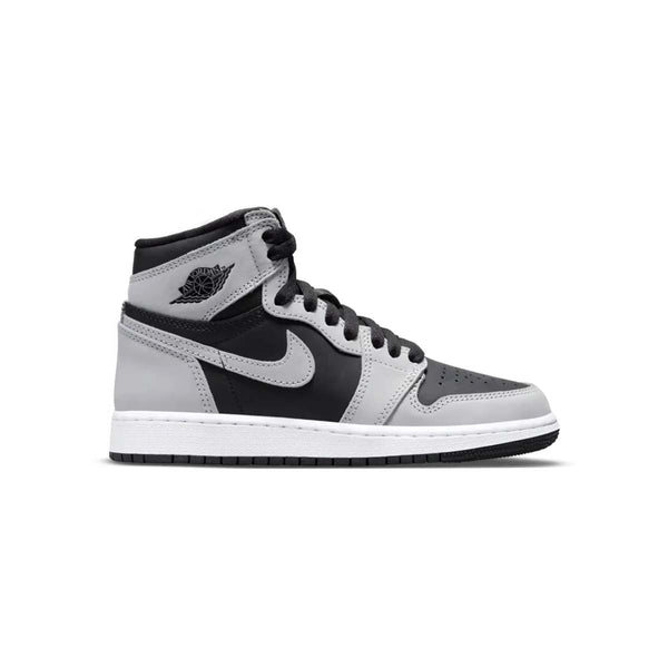 Kid's Air Jordan 1 Retro High OG 'Shadow 2.0'
