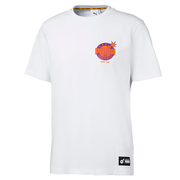 + The Hundreds Men's Tee