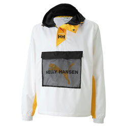 + HELLY HANSEN Men's Windbreaker