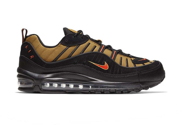 Nike Mens Air Max 98 Cosmic Clay